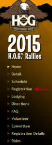 Rally Registration 4